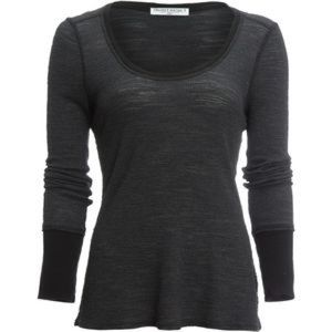 Project Social T Promo Thermal Shirt size medium